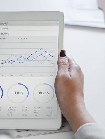 Prospección y planificación de ventas con medios digitales