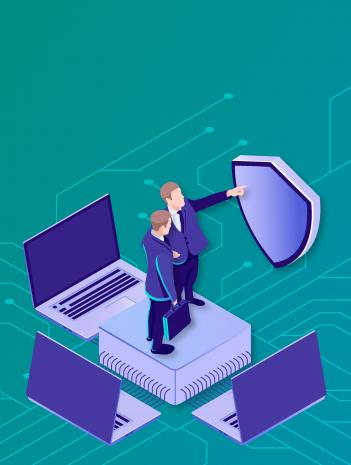 Planificación de la seguridad informática en la empresa