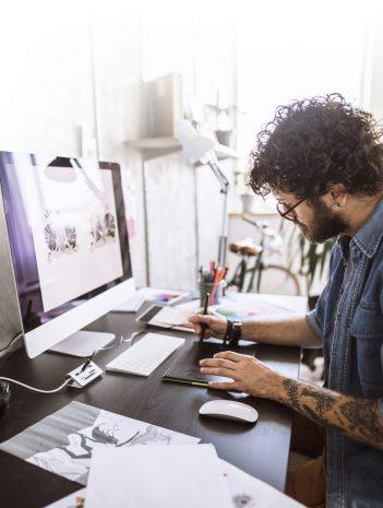 Fundamentos del Diseño Gráfico en el Sector de Publicidad