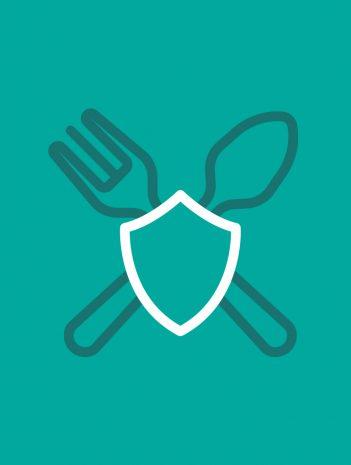 Gestión de sistemas de seguridad alimentaria