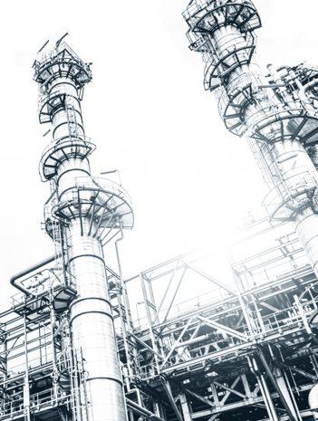 Instalación y mantenimiento industrial