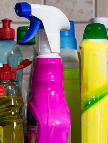 Limpieza e higienización