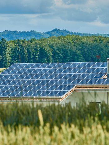 Energía solar térmica y termoeléctrica