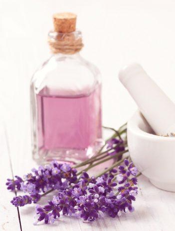 Elaboración aromas y esencias