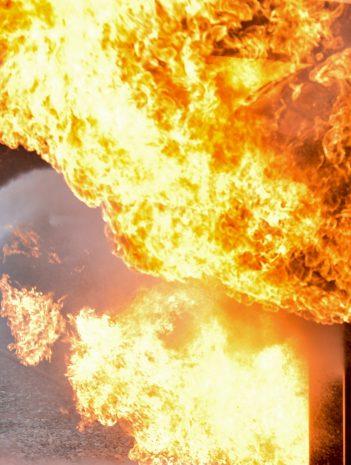 Aplicación de la directiva ATEX – Atmósferas explosivas