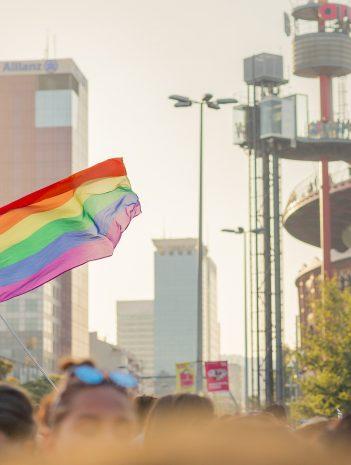 Sensibilización ante la diversidad sexual