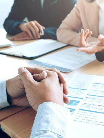 Nueva normativa laboral, contratación