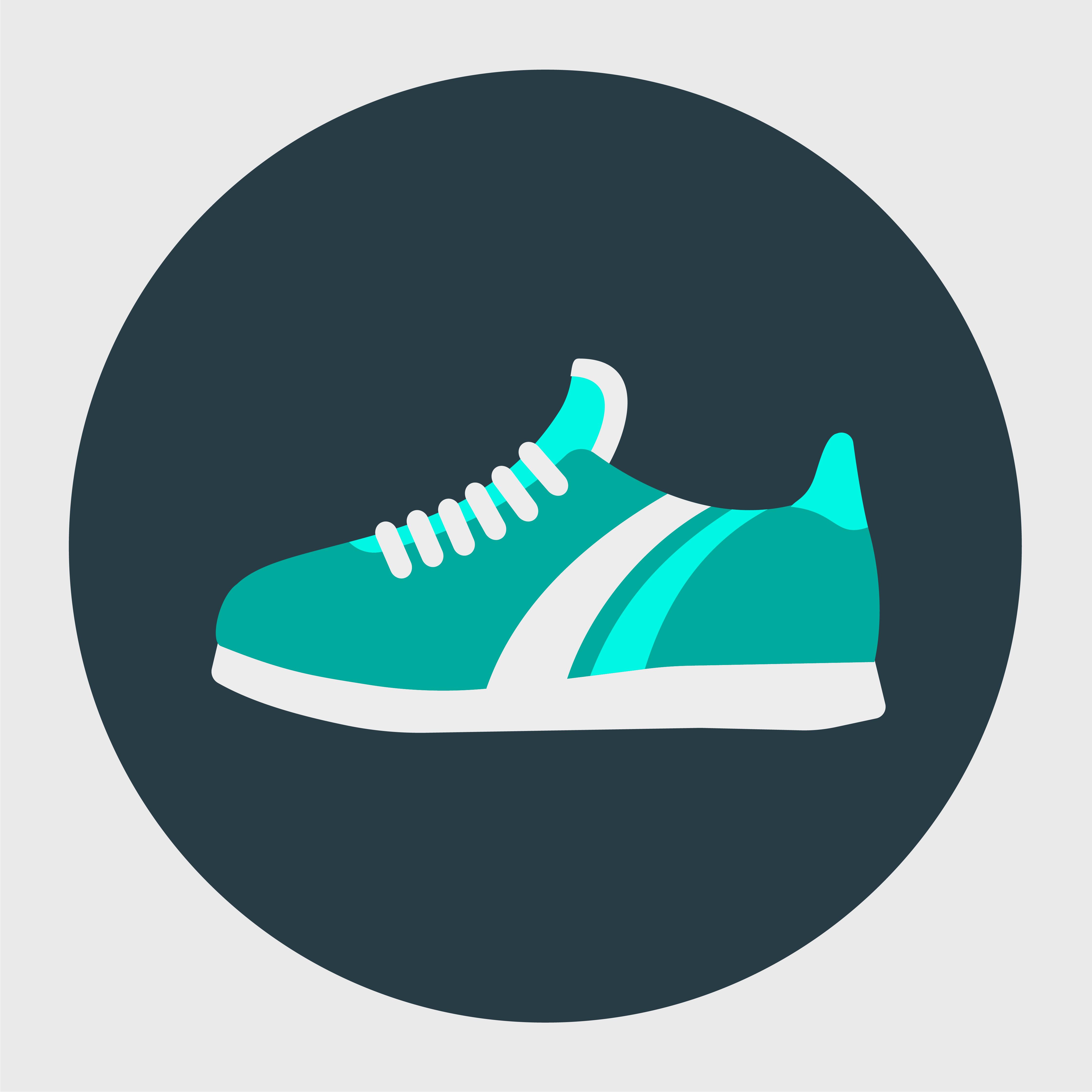 Icono de Actividades físico deportivas.