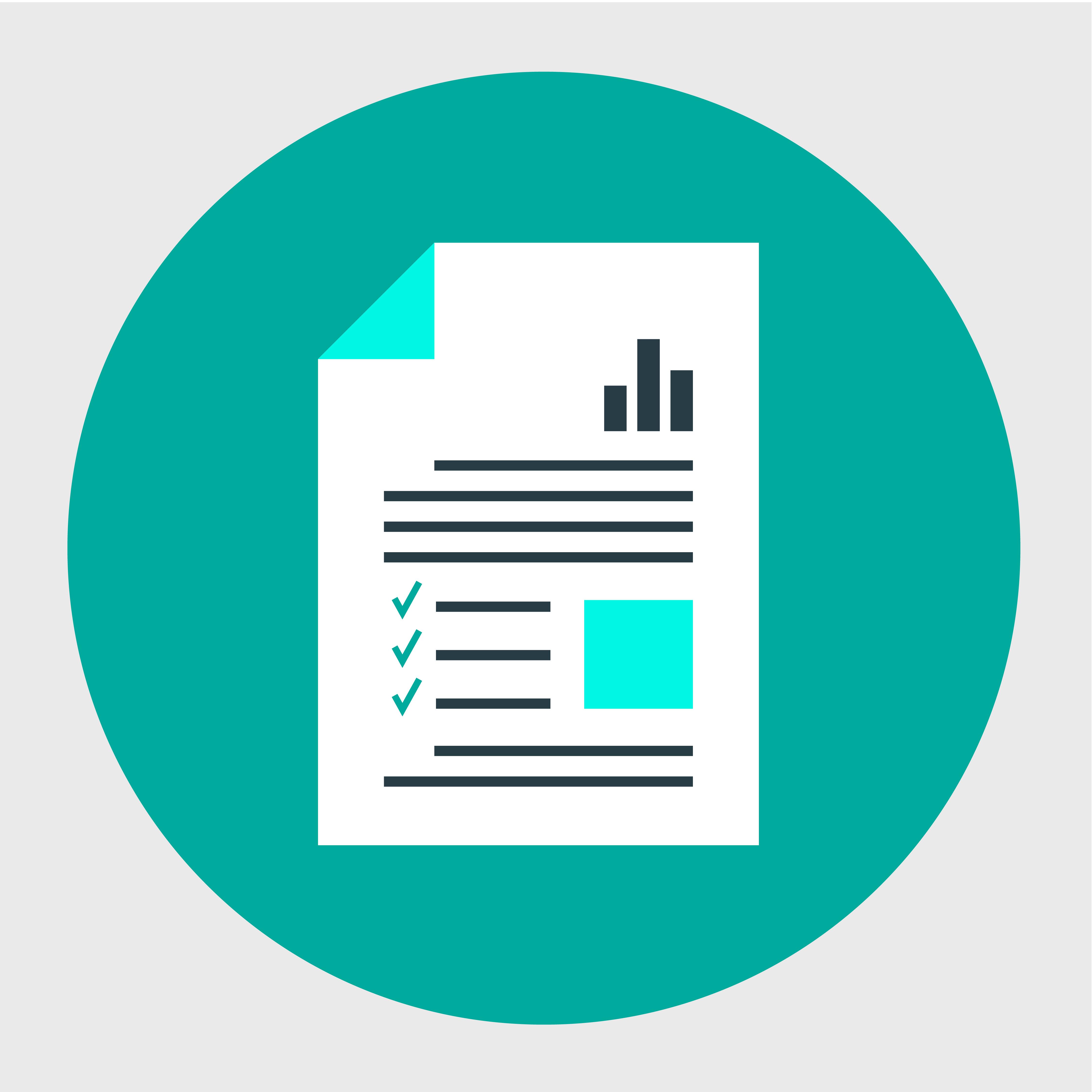 Icono de Cursos Online Gratis: Administración y Gestión.