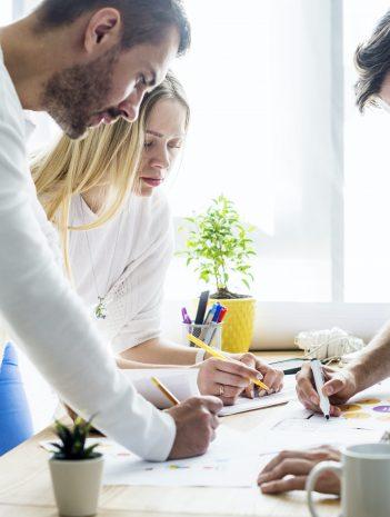Elaboración y/o actualización de un plan de empresa