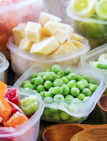 Elaboración y conservación de alimentos