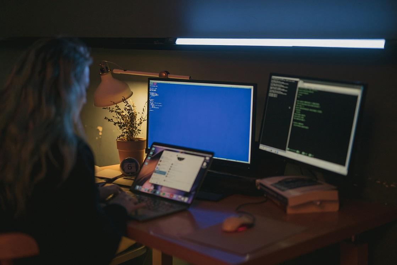 Amenazas en la red: Conoce las más comunes