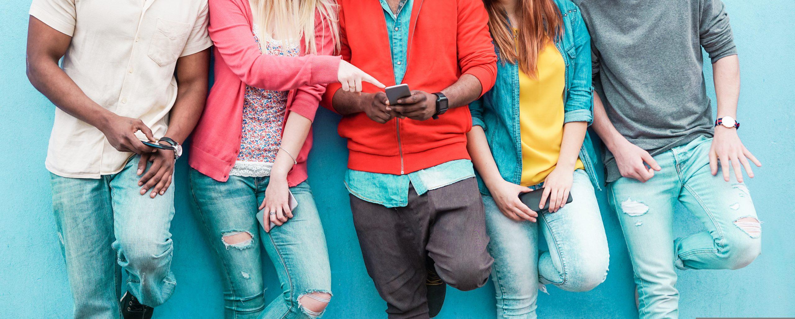 La generación Millennials o generación Y