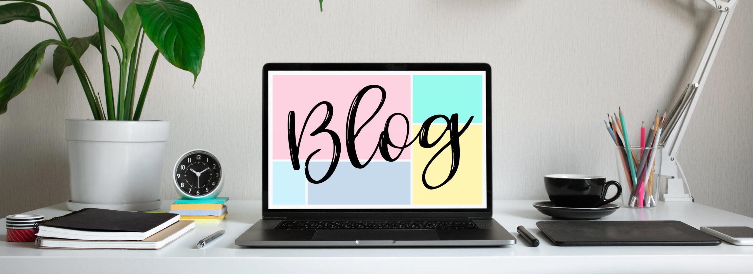 Las mejores plataformas para crear un blog