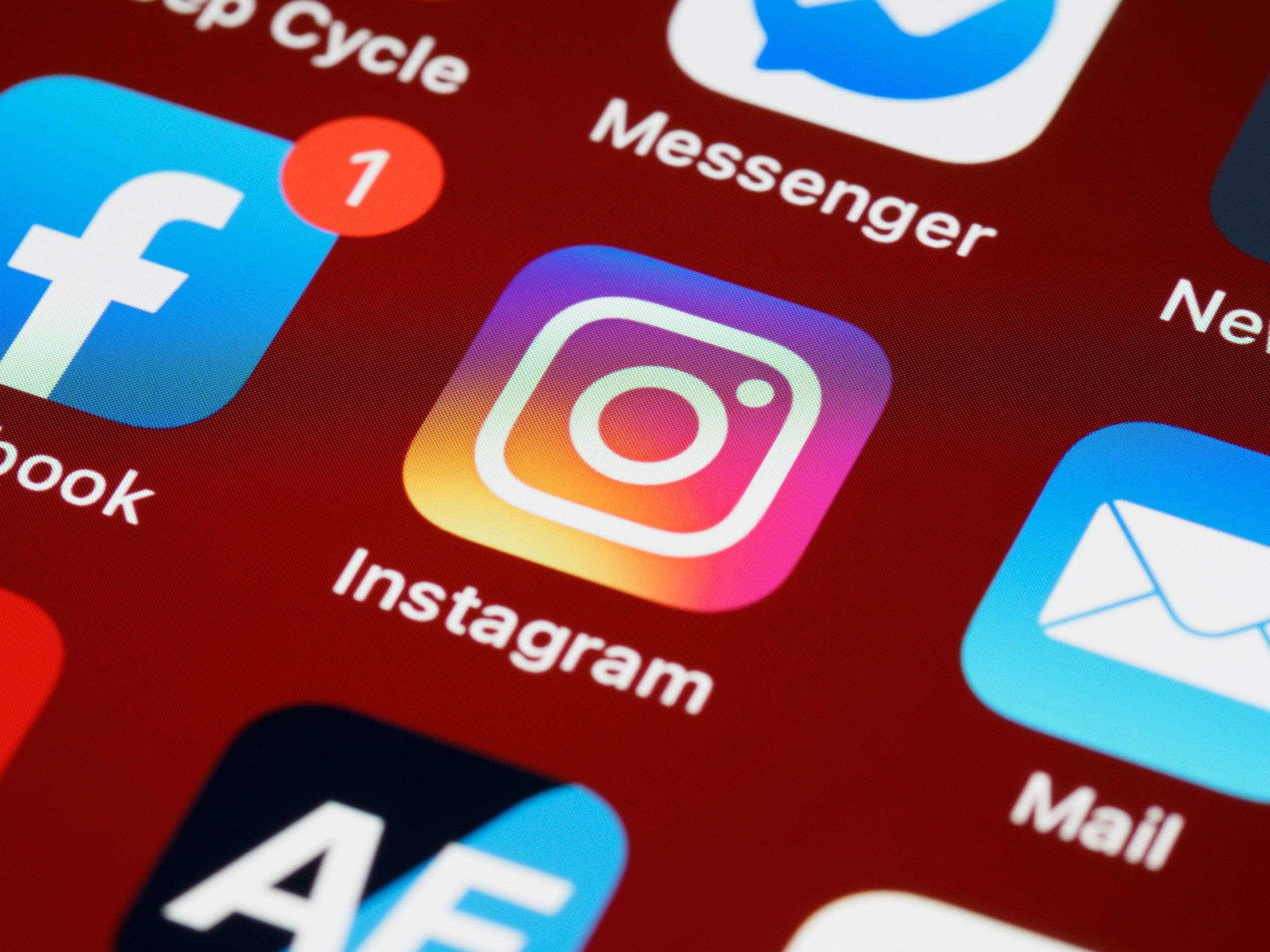 Tips para conseguir seguidores en Instagram