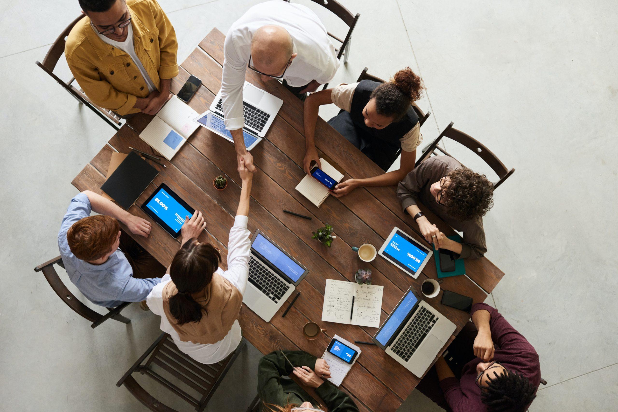 Liderazgo: Principios y Formas de Comunicación