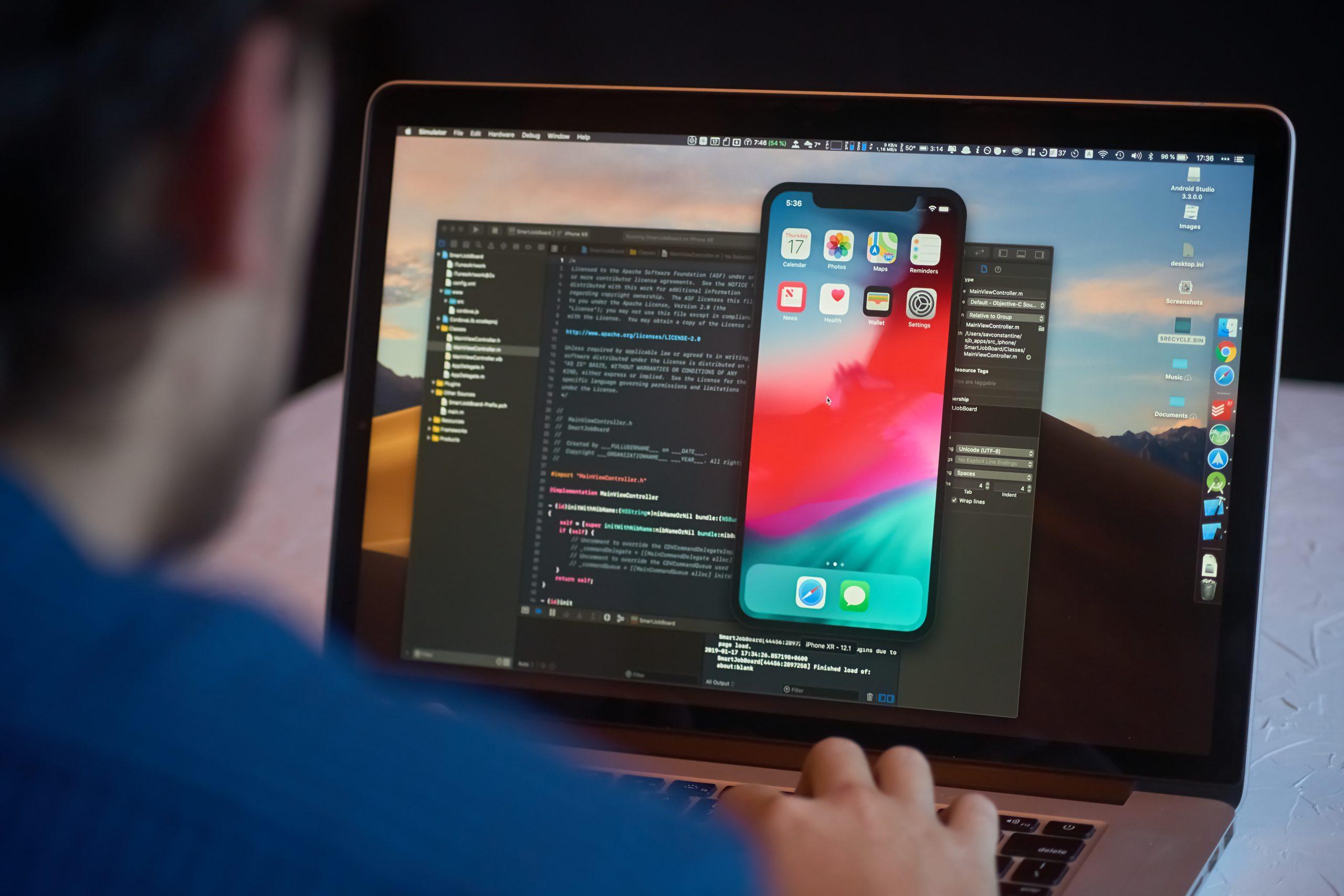Las mejores herramientas para crear aplicaciones móviles