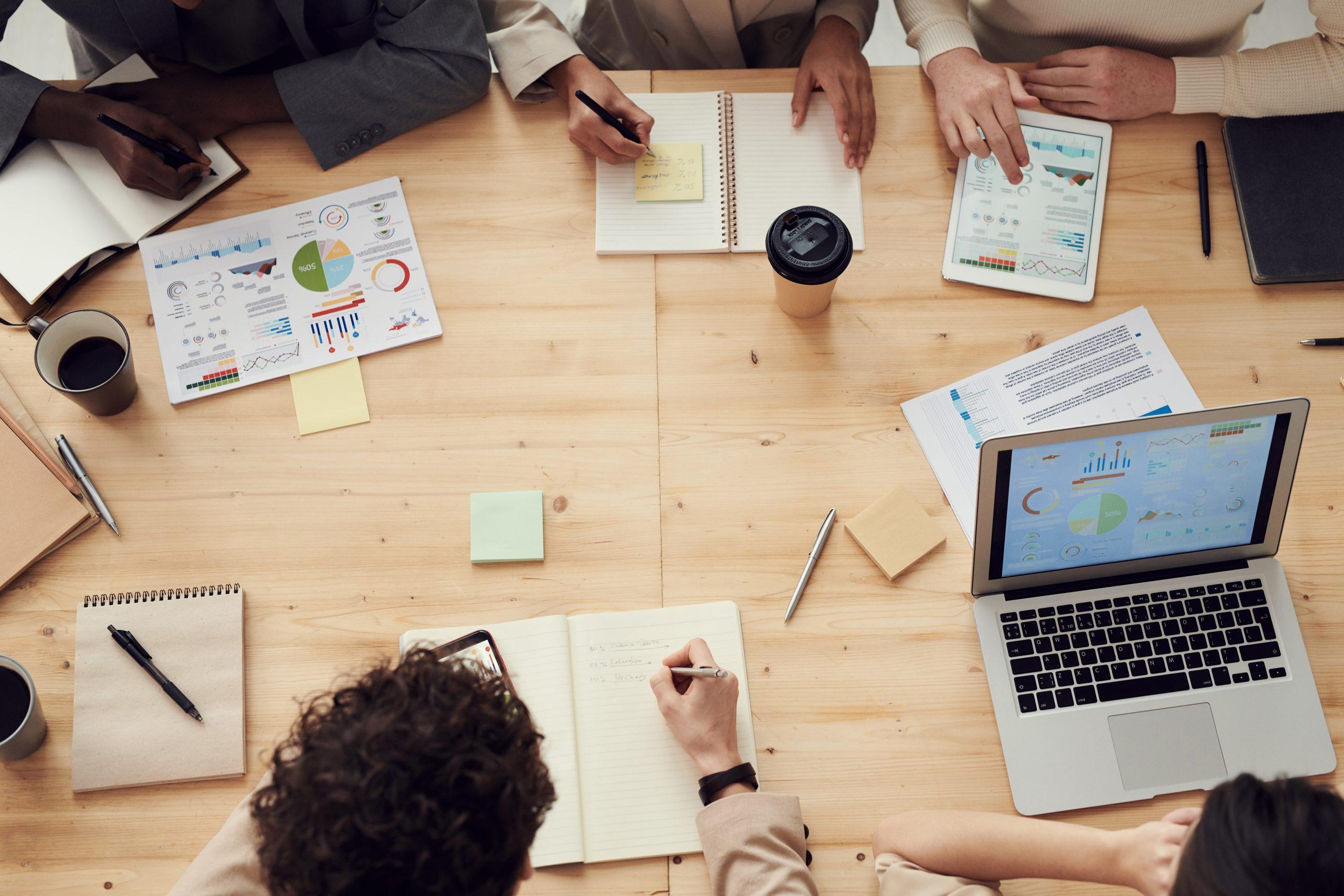 Comunicación en marketing – Técnicas que necesitas saber