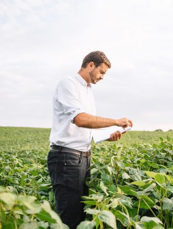 Condicionalidad y buenas prácticas agrarias