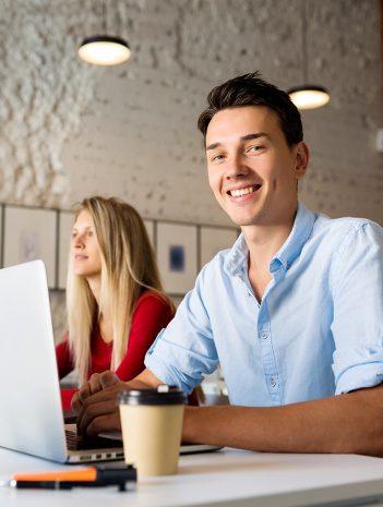 Creación de empresas On-Line