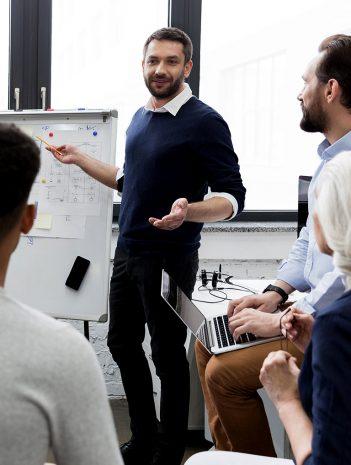 Motivación humana en los grupos de trabajo