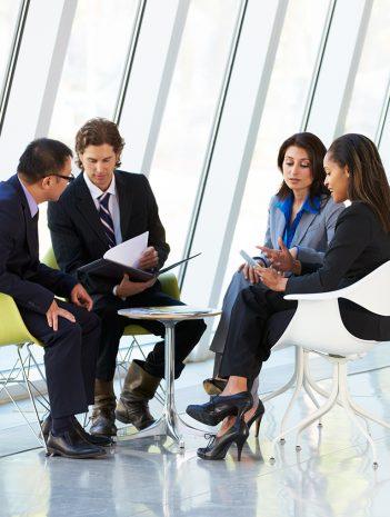 Negociadores: Técnicas y estrategias negociación colectiva