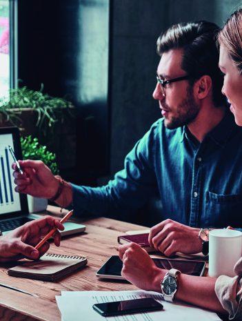 Planificación del marketing de servicios