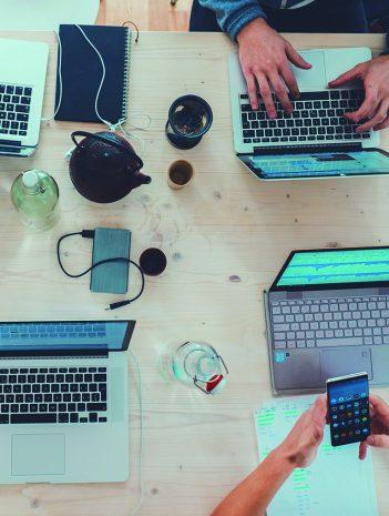 Principios del plan de comunicación y marketing 2.0