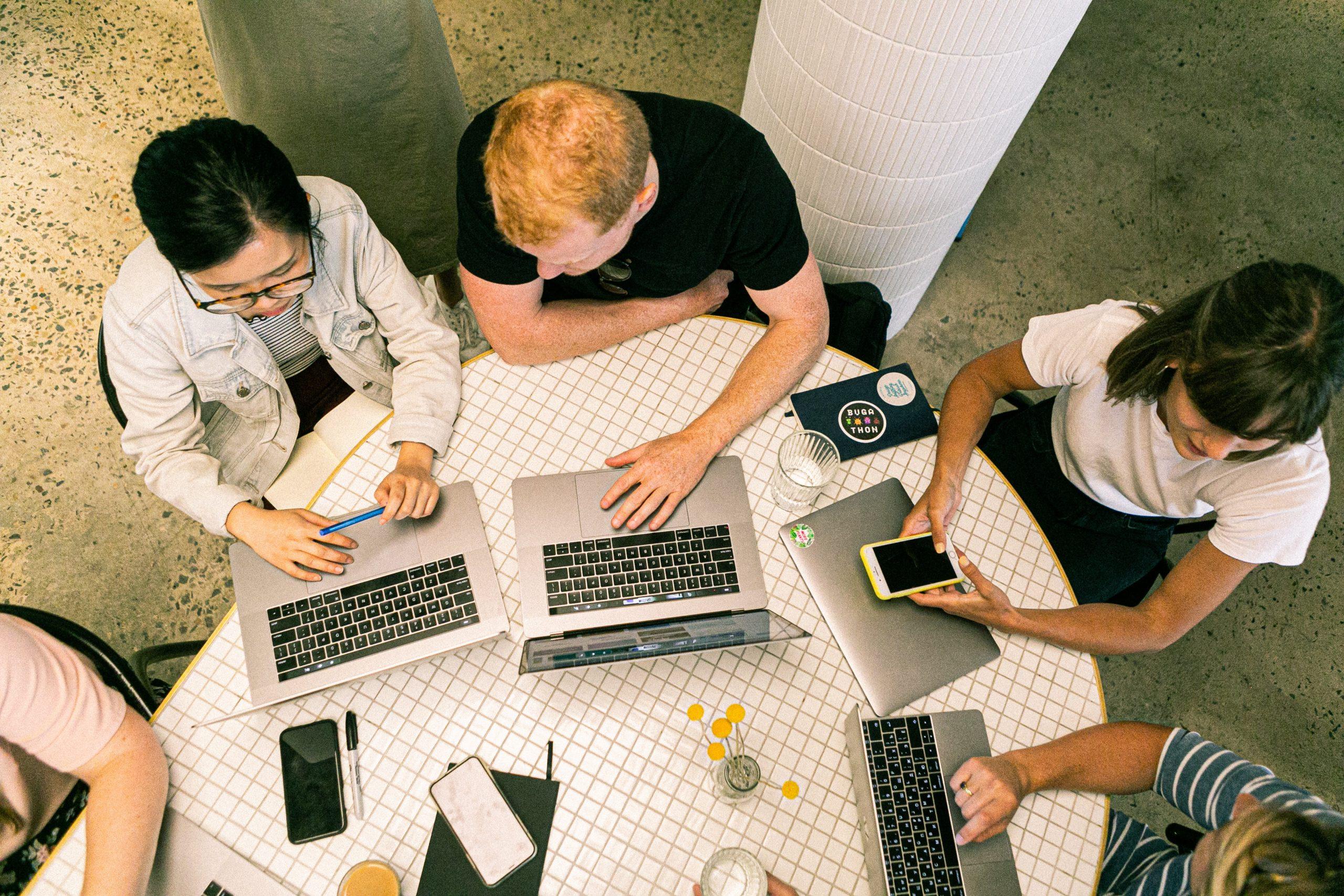 Razones por las que estudiar Marketing Digital