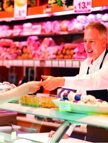 Técnicas de venta en carniceria-charcuteria