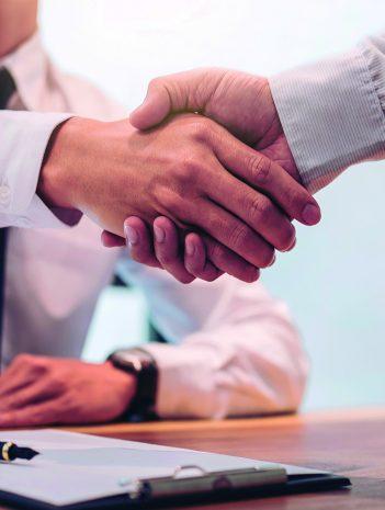 Técnicas de venta personal y negociación comercial básica