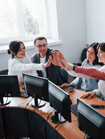 Programación de la formación para el empleo