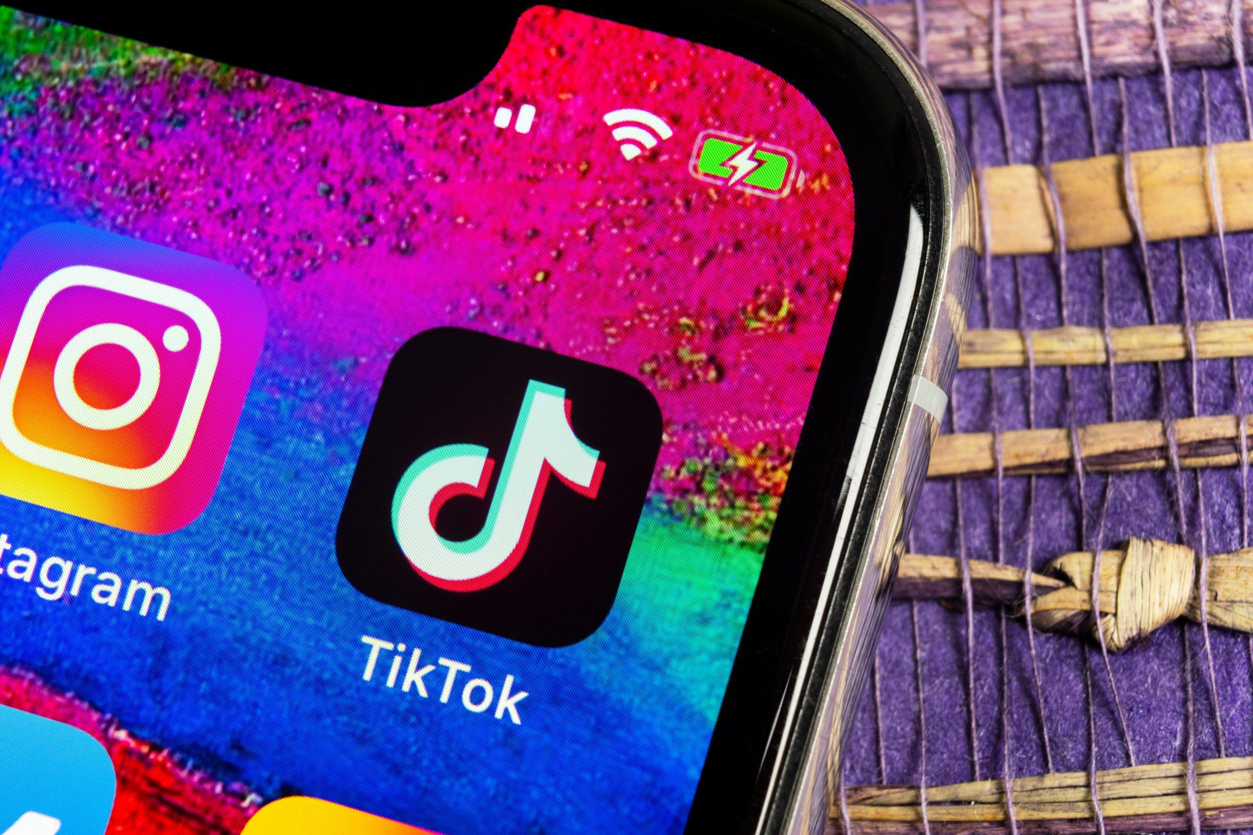Conoce las diferencias entre TikTok y Reels