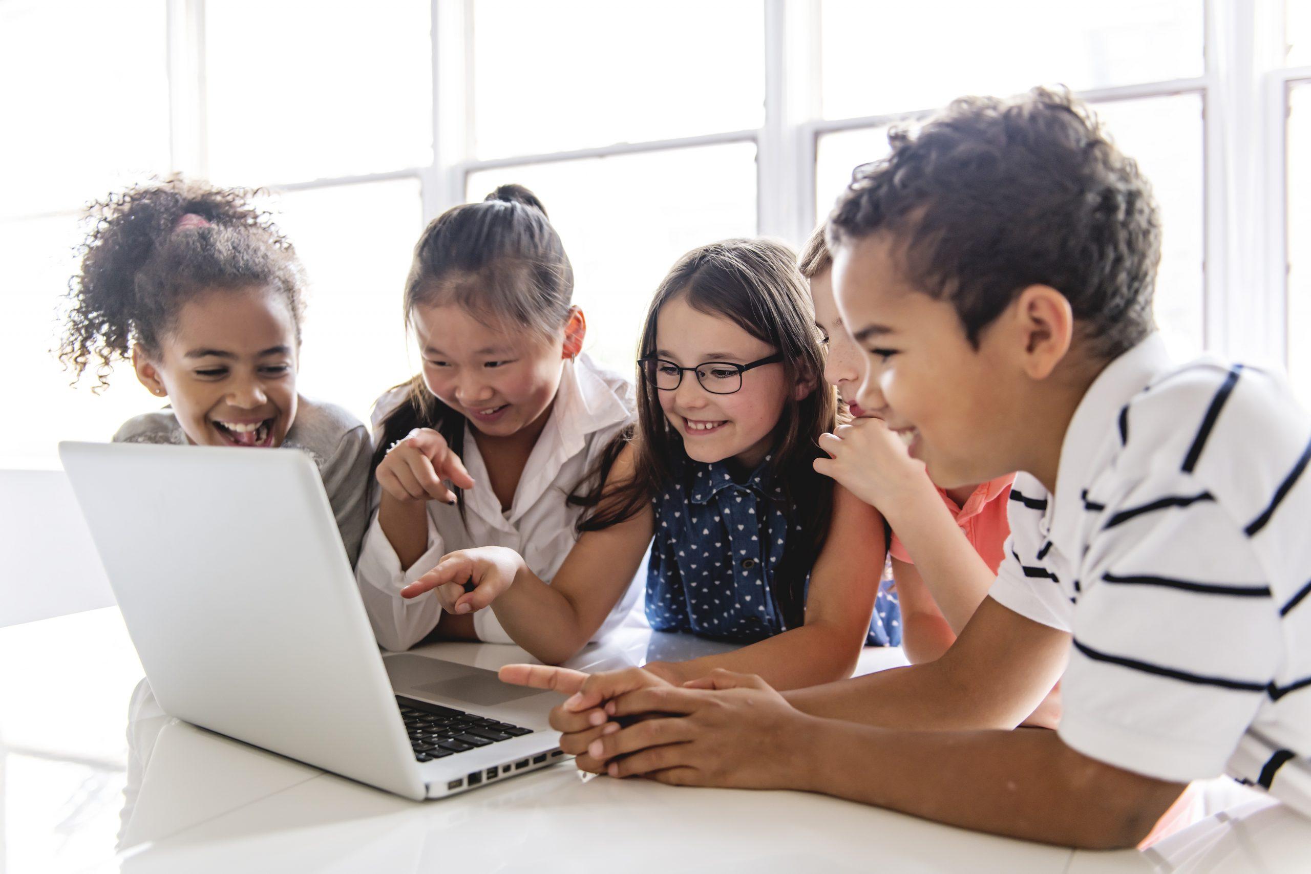 Las tendencias educativas TIC de este 2021