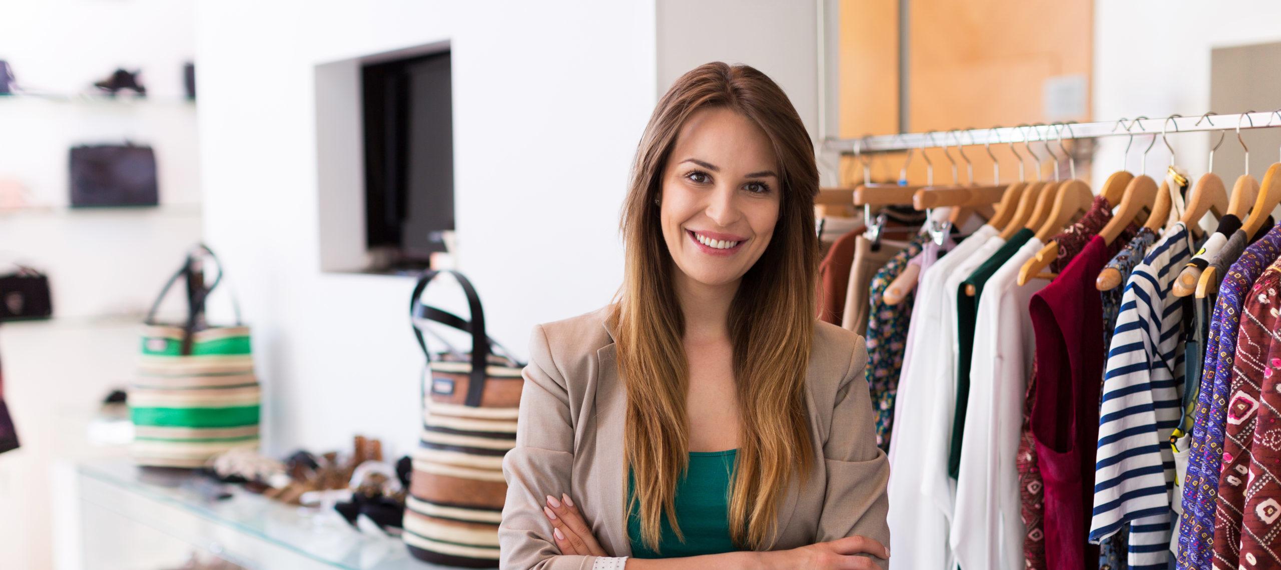 Descubre las claves para organizar el punto de venta
