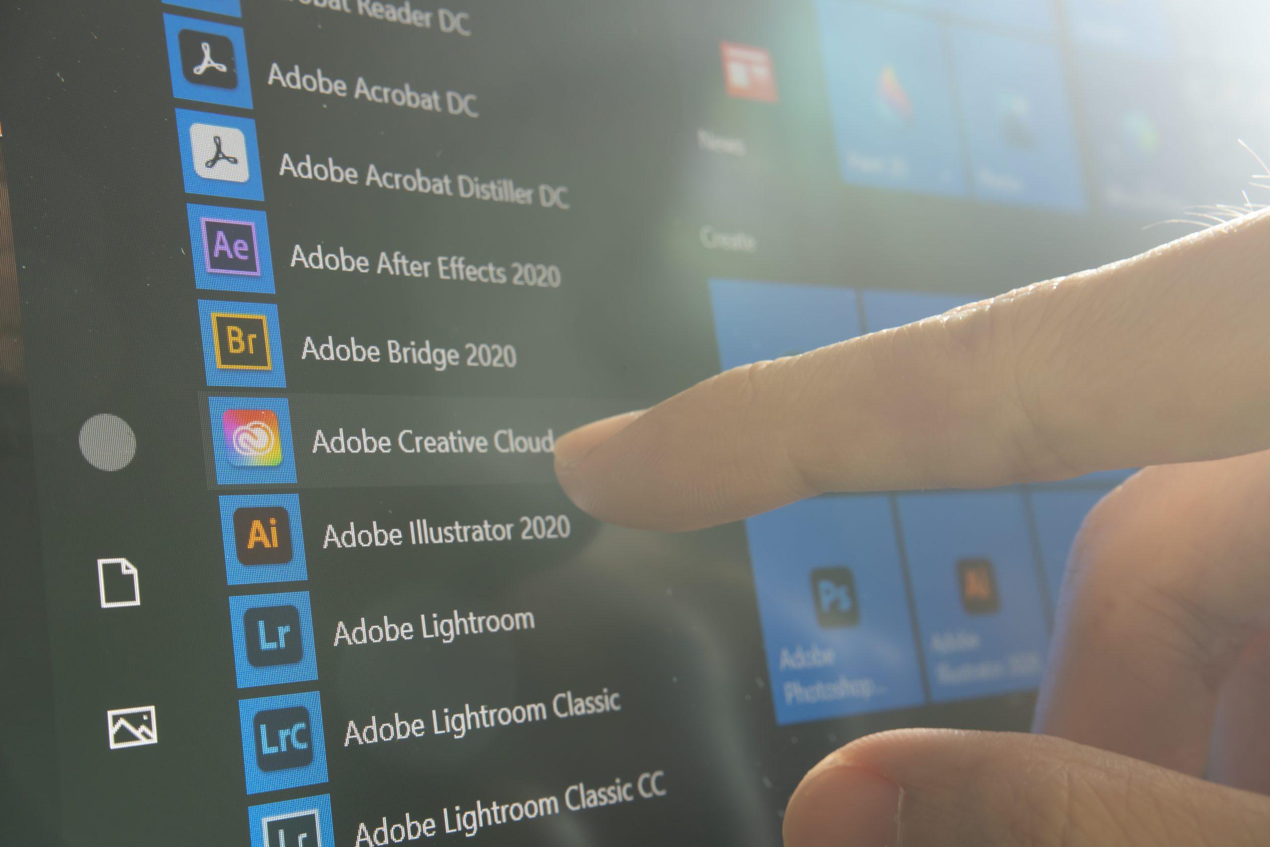 ¿Cuáles son las diferencias entre Adobe Illustrator y Adobe InDesign?
