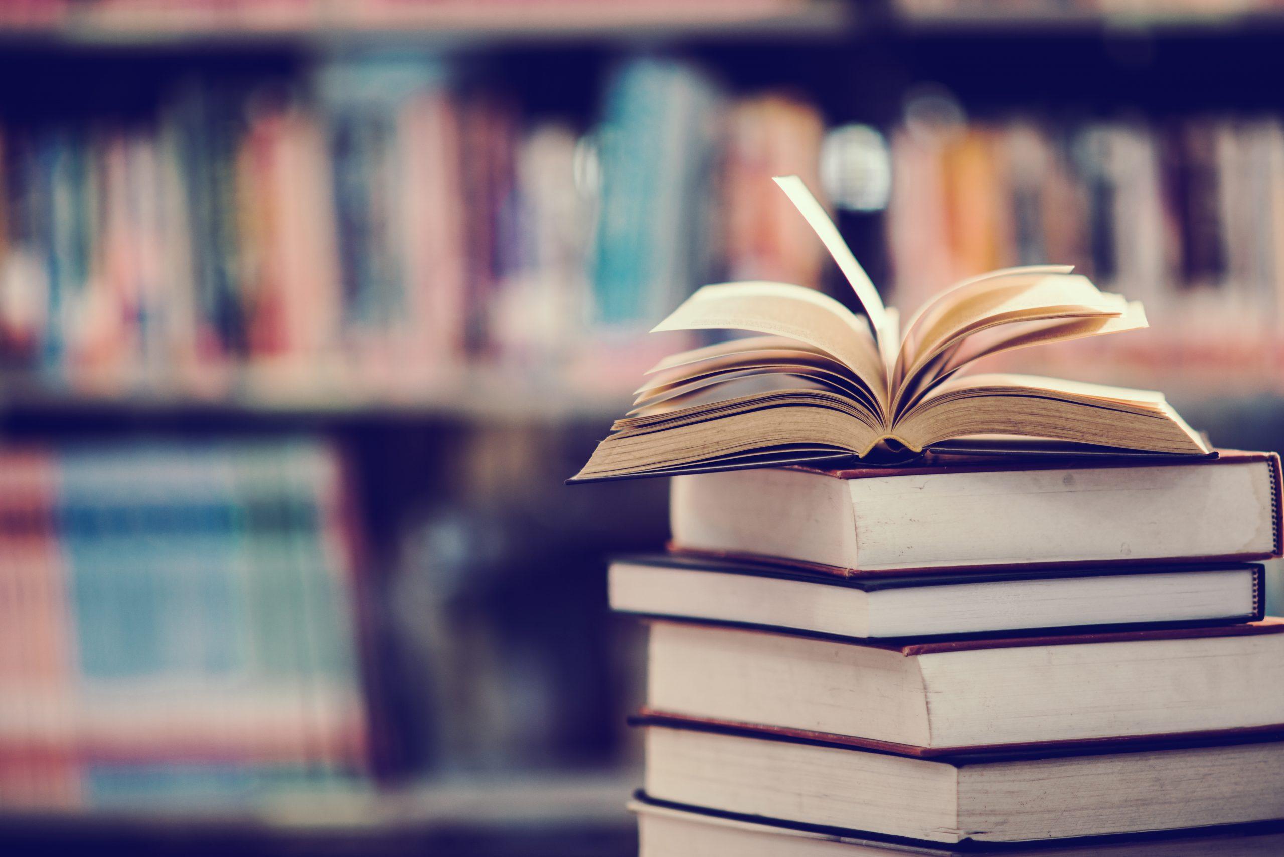 El día del libro: todo lo que tienes que saber
