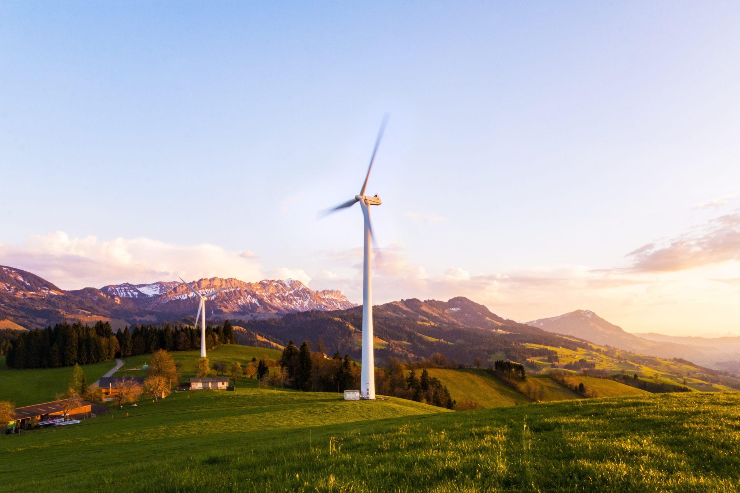 Energías renovables y su aplicación