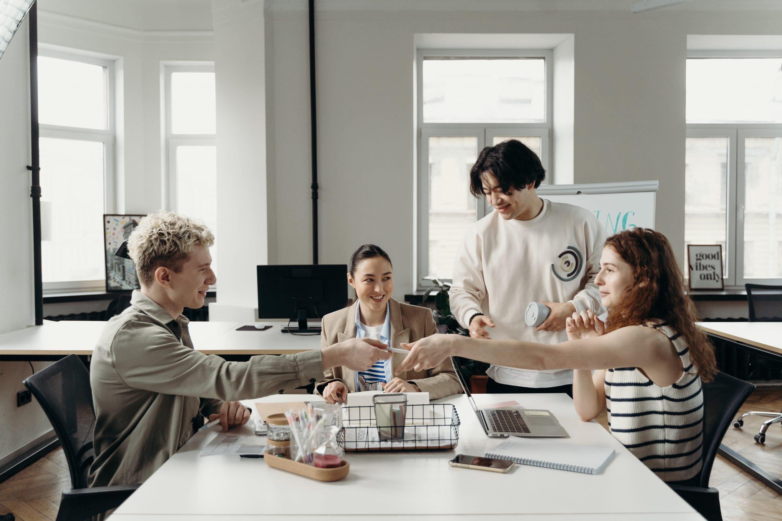 Importancia de la comunicación en las organizaciones