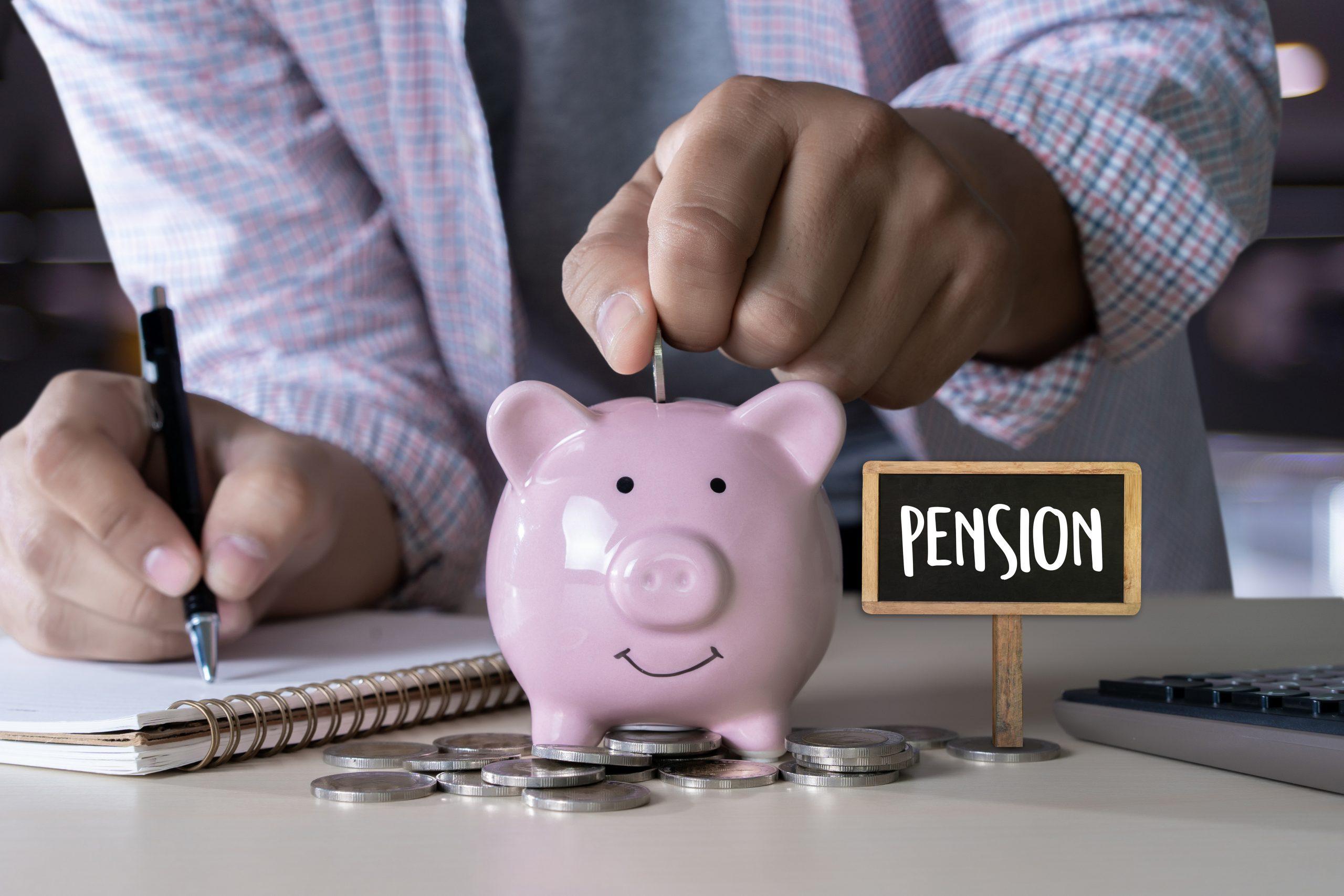 Todo lo que tienes que saber sobre las pensiones
