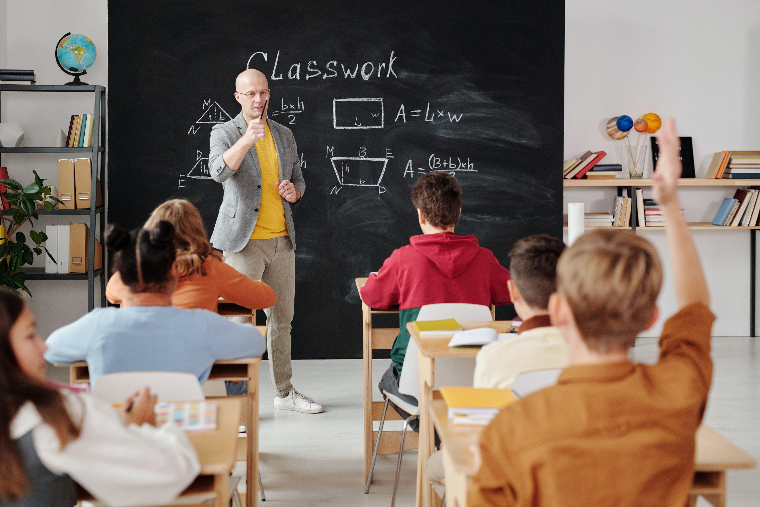 Aprendizaje cooperativo – Trabajar con grupos en el aula
