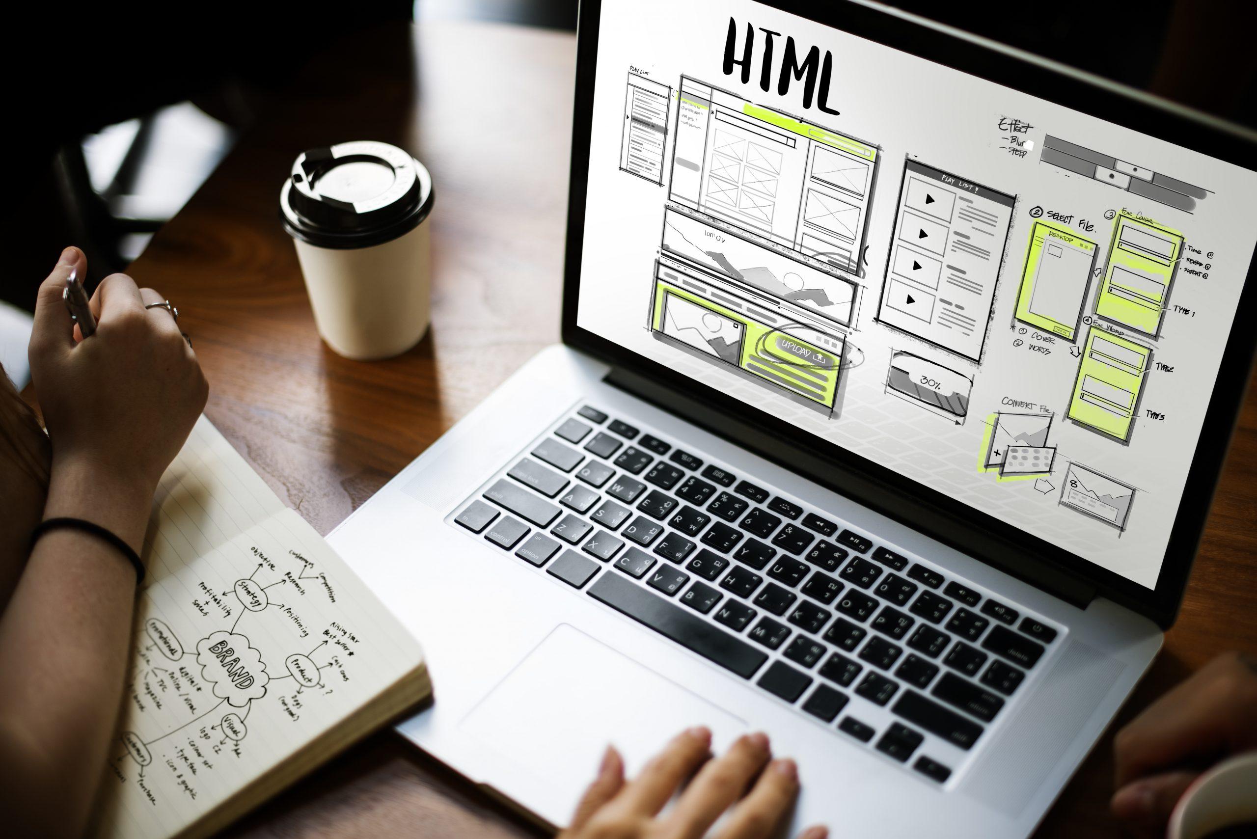 Características de un sitio web: lo que debe tener