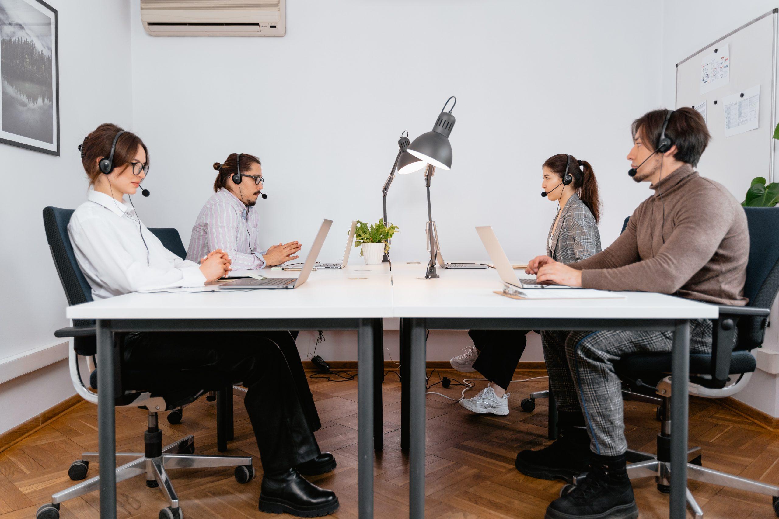 Comunicación con el cliente: una ventaja en el mercado