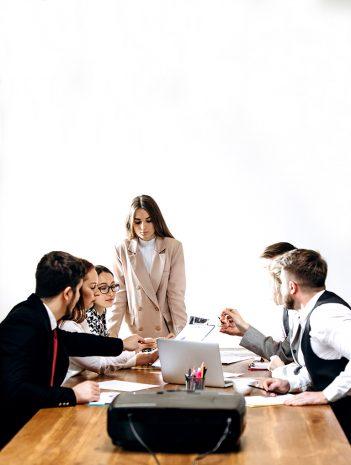 Técnicas y estrategias en procesos de negociación colectiva