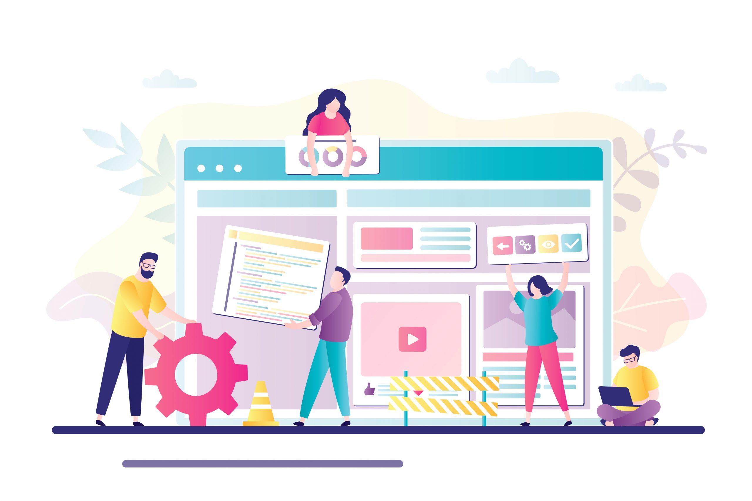 Las 6 claves para crear una homepage de éxito