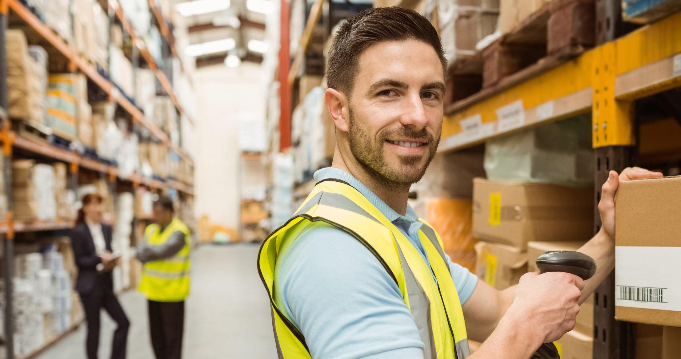 Los puestos de trabajo más demandados en el sector logística