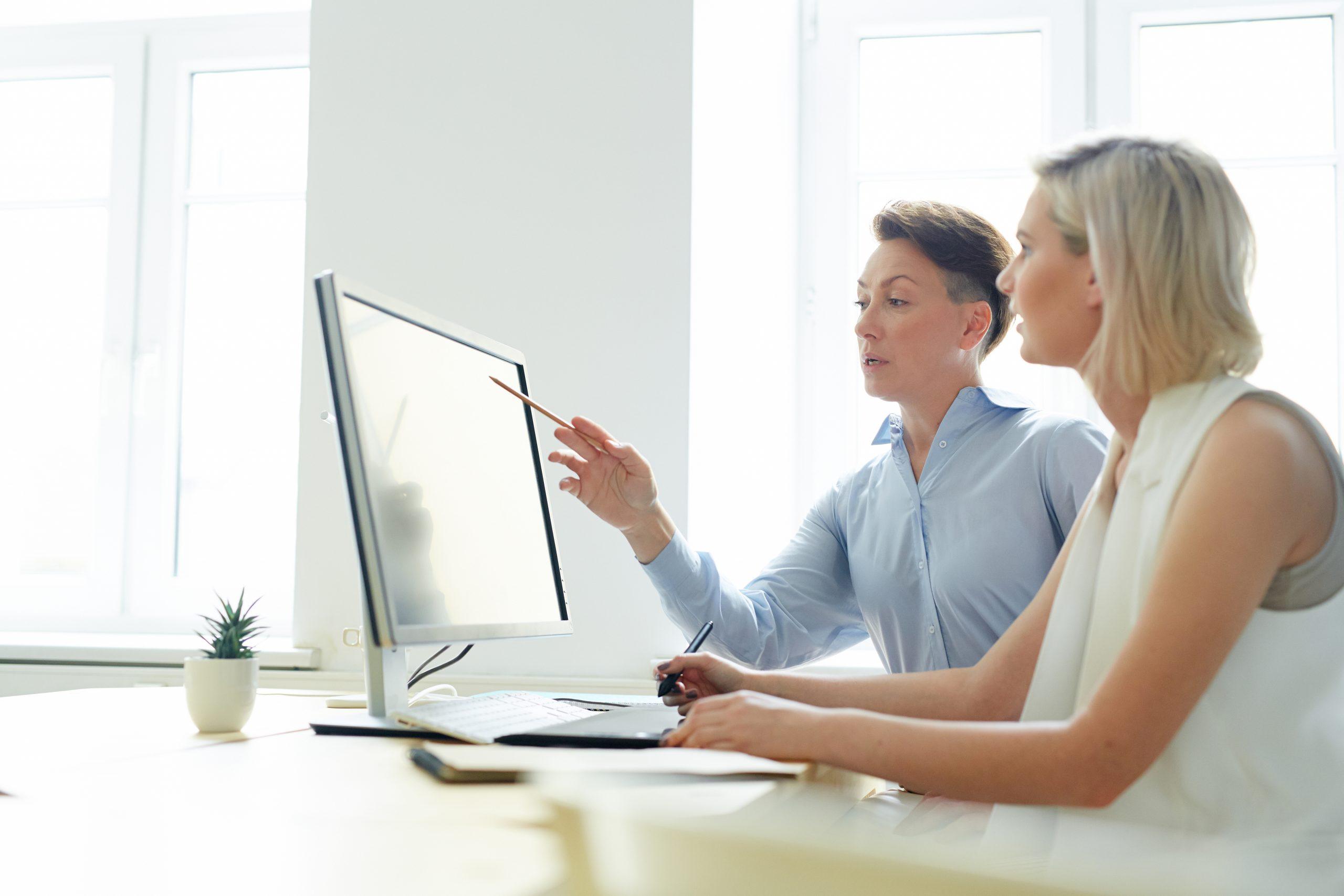 Cursos del sector administración y gestión online gratis