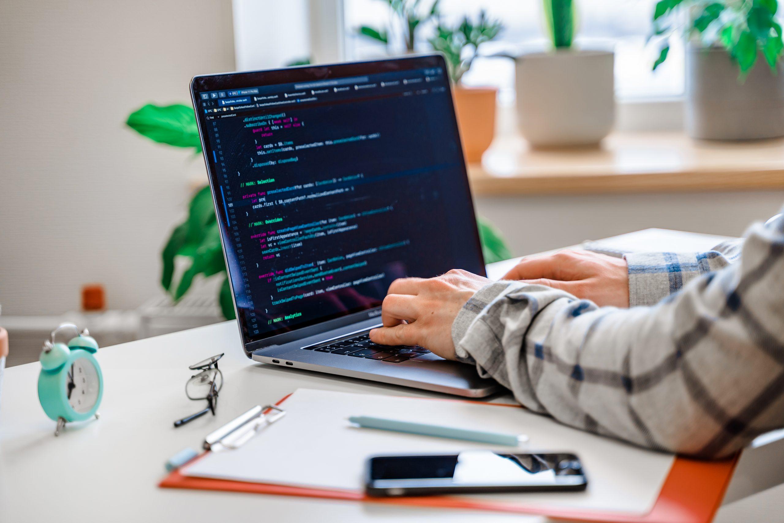 Desarrollo de software: conoce sus metodologías
