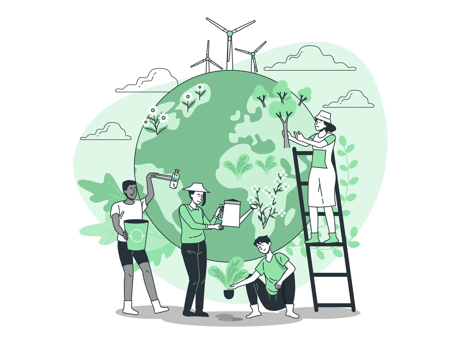Problemas medioambientales y su impacto