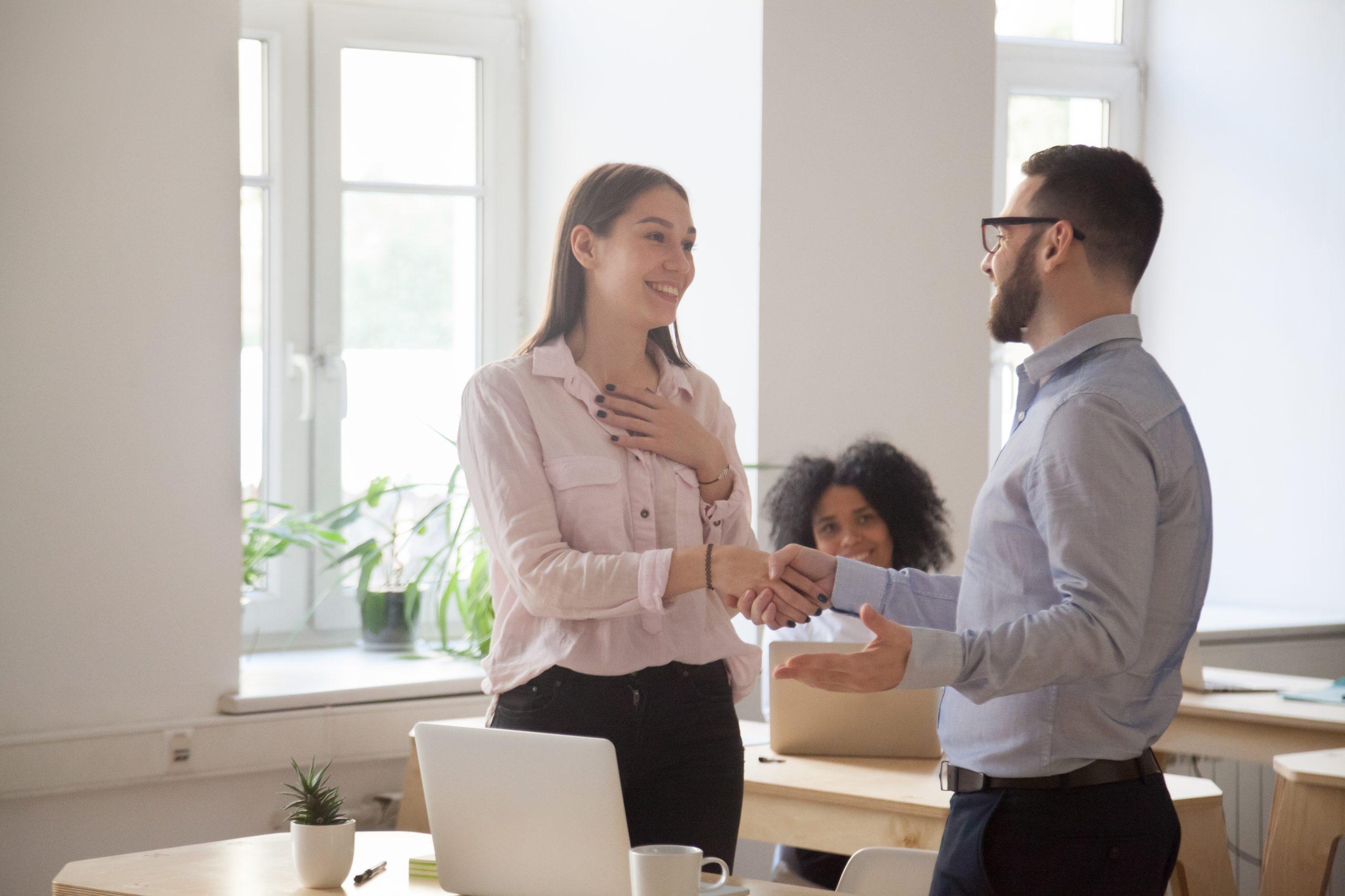 Las claves para tener motivados a los trabajadores
